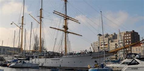 Zeilboot Oostende by Schip Foto Van Zeilschip Mercator Oostende Tripadvisor