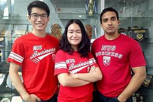 From poly to Yale: NUS student's Ivy League journey ...