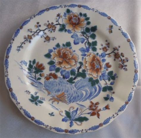 78 images about faience de gien on coupe and vase