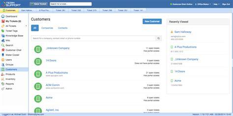 teamsupport competitors 5 best help desk software tools financesonline