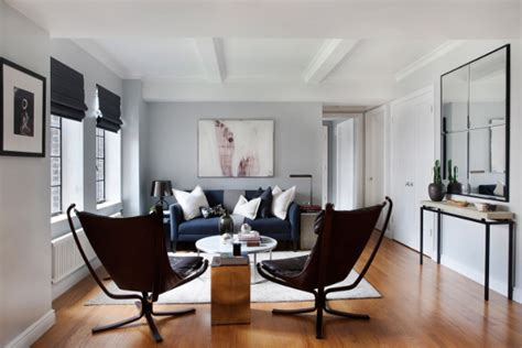 Home N Decor Interior Design : A Small Apartment Turned Luxury Retreat
