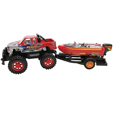 Toy Boat And Trailer Set by Compare Price To Toy Truck With Boat Trailer Tragerlaw Biz