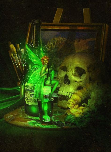 1000 images about absinthe and the green on nouveau poster drinks and