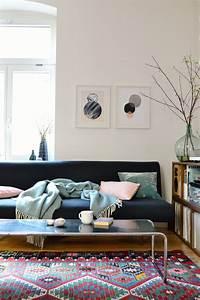 Vintage Zimmer Einrichten : vintage wohnzimmer einrichten und dekorieren ~ Markanthonyermac.com Haus und Dekorationen
