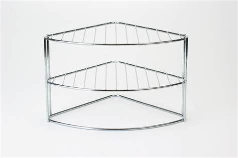 Closetmaid Chrome Corner Dish Rack Ebay