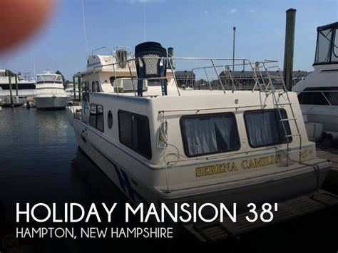 New Boats For Sale Under 20000 by Holiday Mansion Coastal Barracuda 38 Boat For Sale In
