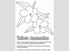 Yellow Coloring Pages Printable Coloring Home