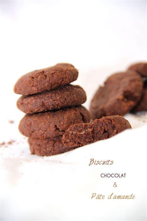 biscuits chocolat p 226 te d amande les chocomaniaks
