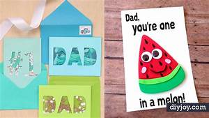 Best DIY Fathers Day Cards - Easy Card Projects to Make ...