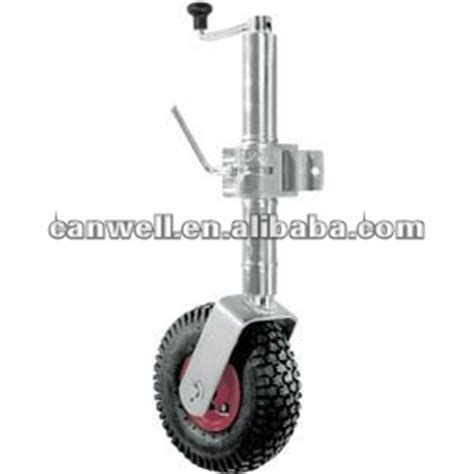 Boat Trailer Jack With Pneumatic Tire by Jack Trailer 10 Quot Roda Pe 231 As Para Trailers Id Do