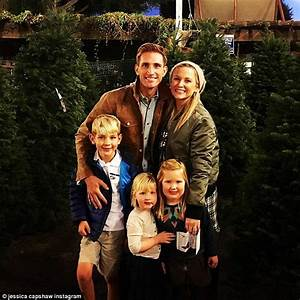 Jessica Capshaw announces she is pregnant with her fourth ...