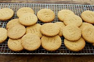 Digestive Biscuits Recipe - Tales From The Kitchen Shed