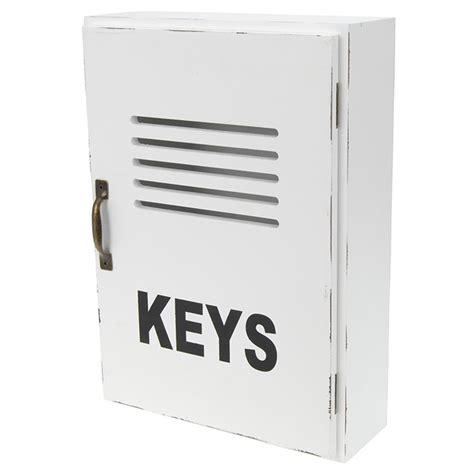 boite armoire 224 cl 233 s murale rangement des clefs en