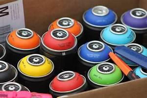 Petite Bombe De Peinture Bombe De Sous Couche Peinture Plastique