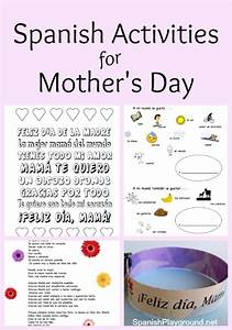 Mothers Day Pictures To Color In Spanish   www.pixshark ...