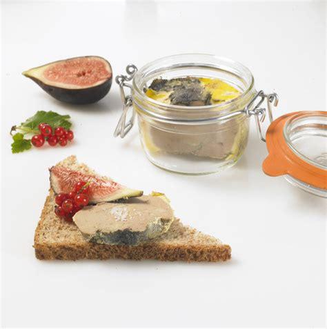 conservation foie gras maison