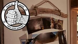 Deko Aus ästen Selber Machen : bilderrahmen aus treibholz selber machen selber bauen diy deko tutorial anleitung youtube ~ Markanthonyermac.com Haus und Dekorationen