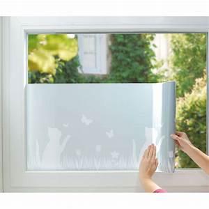 Fenster Blickschutz Folie : fenster sichtschutz folie katze ~ Markanthonyermac.com Haus und Dekorationen