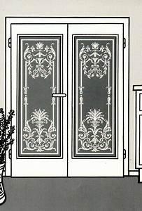 Glasscheiben Für Innentüren : blick in die werkstatt glasdekore teufel ~ Markanthonyermac.com Haus und Dekorationen