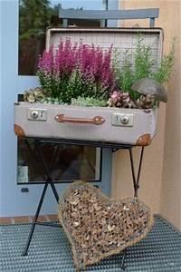 Alter Koffer Deko : ber ideen zu alte koffer auf pinterest vintage koffer koffer und vintage gep ck ~ Markanthonyermac.com Haus und Dekorationen