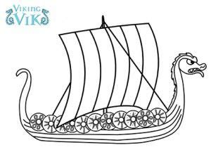 How To Draw A Dragon Boat by 33 Best Images About Viking Art Images On Pinterest