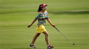 Lucy Li, the 11-year Old Golfer Who Qualified for the ...