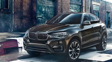 2018 Bmw X6  Bmw X6 In Raleigh, Nc  Leith Cars