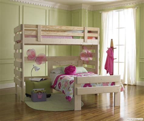 pdf diy lshaped bunk bed building plans machinist