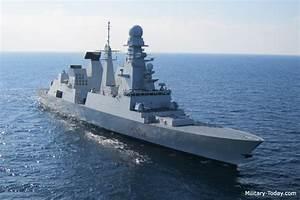 Horizon Class Destroyers | Military-Today.com