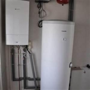Tipps Für Hausbau : tipps f r den hausbau gastherme und warmwasserspeicher unterm dach hausbau blog ~ Markanthonyermac.com Haus und Dekorationen