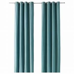 Schalldämmende Vorhänge Ikea : sanela cortina 1par ikea deco pinterest vorh nge wandfarbe und gardinen ~ Markanthonyermac.com Haus und Dekorationen