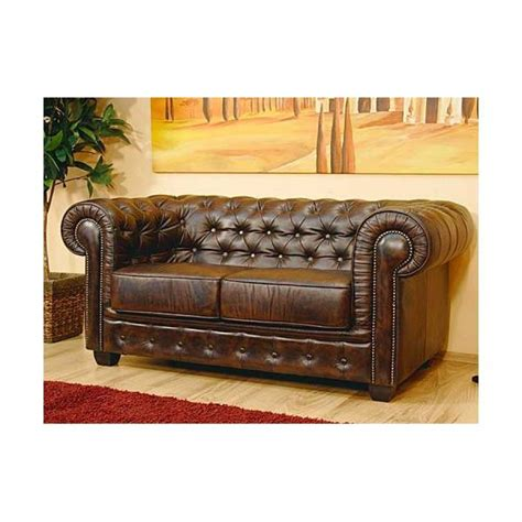 canap 233 chesterfield convertible pas cher palzon