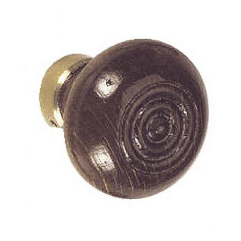 bouton rond bois et laiton dubois industries bricozor