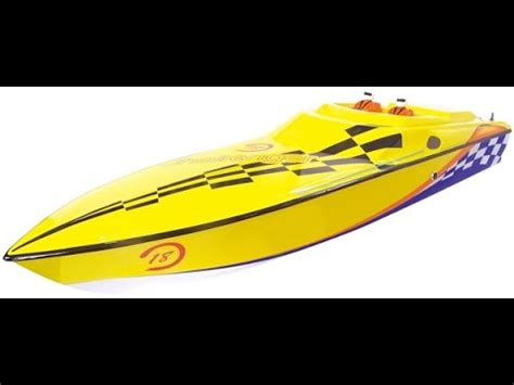 Rc Gas Powered Boats Youtube challenger gp 26cc gas powered rc boat youtube