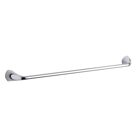 kohler mistos 24 in towel bar in polished chrome k r37051 cp the home depot