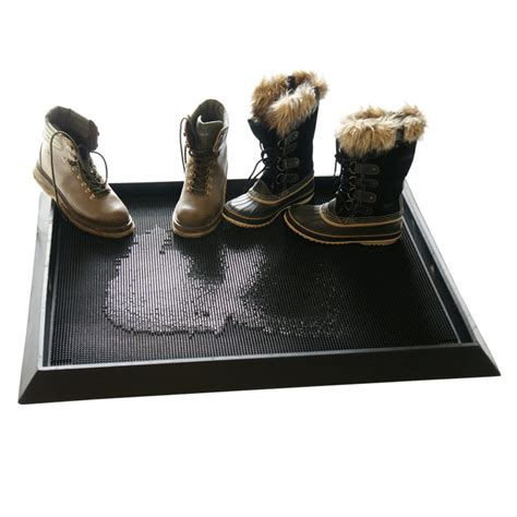 Rubber Boot Tray by This Item Is No Longer Available