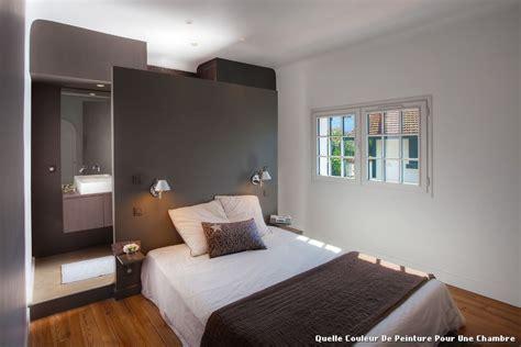 peinture chambre quelle couleur choisir id 233 es de d 233 coration et de mobilier pour la conception