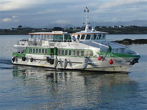Catamaran Vs Monohull Ferry link to picture 1 for monohull aluminium fast ferry boat