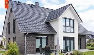 Bungalow 200 Qm : grossraum satteldachhaus 200 qm ~ Markanthonyermac.com Haus und Dekorationen