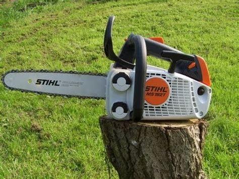 new stihl ms 192 t