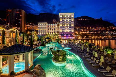monte carlo bay hotel resort monaco traveller made