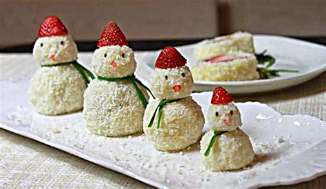 cinq fourchettes etc comment faire un bonhomme de neige en patates pil 233 es
