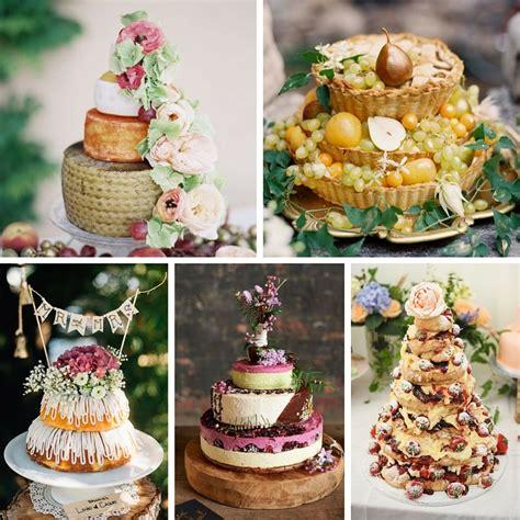 wedding cake alternatives 20 delicious unique alternatives to the traditional