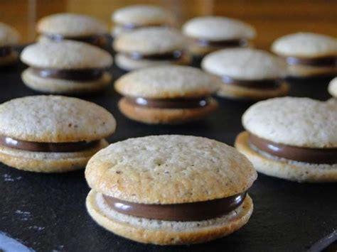 petits biscuits a la noisette ou comment utiliser ses