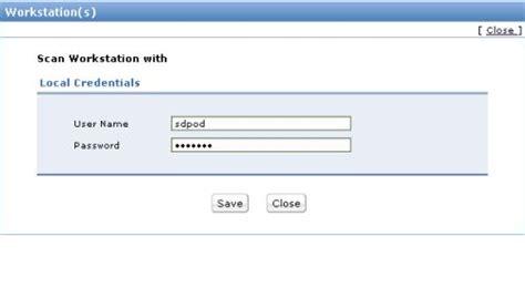 Ndsu Help Desk Change Password by Servicedesk Plus On Demand Help