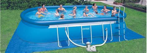 Luchtbed Zwembad Kopen by Intex Zwembad Kopen Outlet Goedkope Zwembaden Opblaasbaar