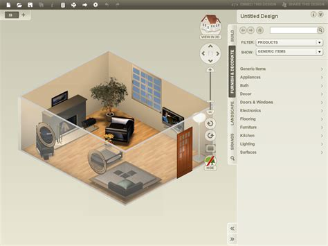 Autodesk Homestyler Design Your Interiors Online… For