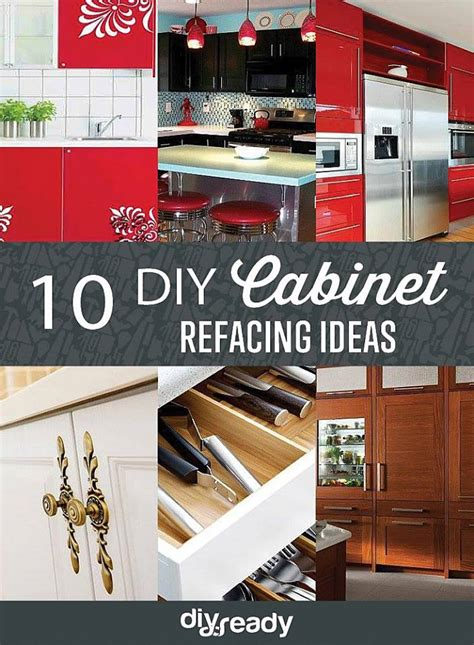 cabinet refacing ideas diy projects craft ideas how to s