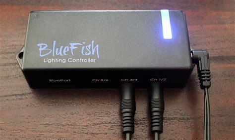 bluefish led controller news thread bluefish lighting aquarium controller nano reef