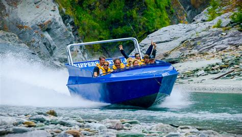Boat Engine Video by Jet Engine Strapped To Boat Jetboating In New Zealand